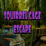 Squirrel Cage Escape