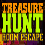 Treasure Hunt Room Escape