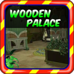 Wooden Palace Escape