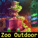Zoo Outdoor Escape