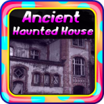 Ancient Haunted House Escape