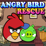 Angry Bird Rescue
