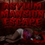 Asylum Mansion Escape
