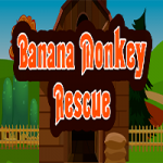 Banana Monkey Rescue