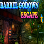 Barrel Godown Escape