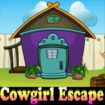 Cowgirl Escape