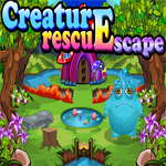 Creature Rescue Escape