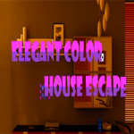 Elegant Color House Escape