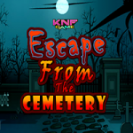 Escape From The Cemetery