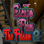 Escape From The Prison 2