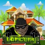 Escape Games Larceny