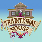 Escape Games Traditional House