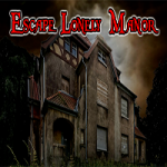 Escape Lonely Manor