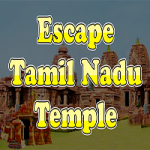 Escape Tamil Nadu Temple