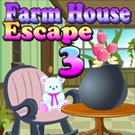 Farm House Escape 3