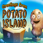 Greetings From Potato Island