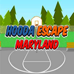 Hooda Escape Maryland