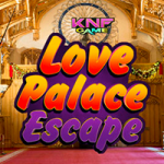 Love Palace Escape