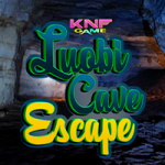 Luobi Cave Escape