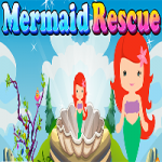Mermaid Rescue