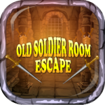 Old Soldier Room Escape