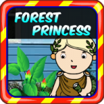 Rescue Forest Princess