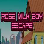 Rose Milk Boy Escape