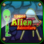 Space Alien Adventure