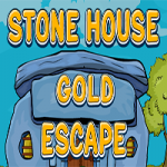 Stone House Gold Escape