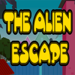 The Alien Escape