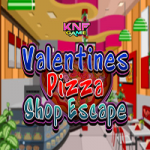 Valentines Pizza Shop Escape