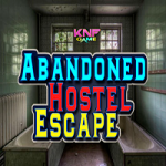Abandoned Hostel Escape KNFGames