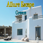 Allure Escape Greece