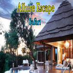 Allure Escape Safari
