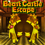 Beast Castle Escape