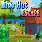Blue Hut Escape