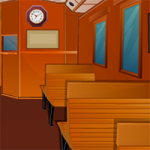 Can You Escape Boy In Train 2
