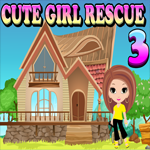 Cute Girl Rescue 3