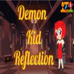 Demon Kid Reflection