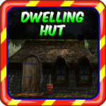 Dwelling Hut Escape