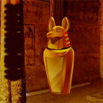 Egyptian Fantasy Escape