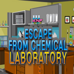 Escape From Chemical Laboratory