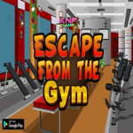 Escape From The Gym