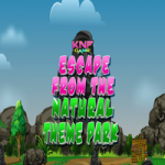 Escape From The Natural Theme