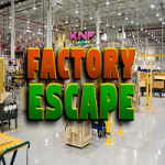 Factory Escape