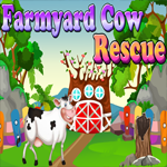 Farmyard Cow Rescue