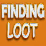 Finding Loot Escape