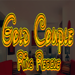 Gold Couple Ring Rescue