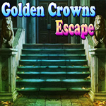 Golden Crowns Escape