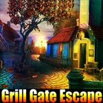 Grill Gate Escape